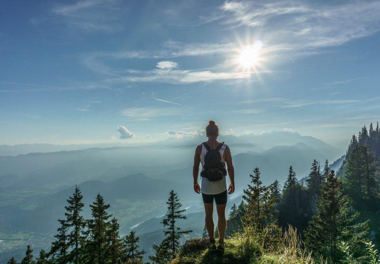 TrekkingMagazine.it: online il magazine interamente dedicato al trekking